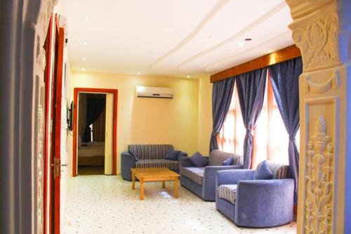 Diyar El Sidik Hotel Apartments Main image 2