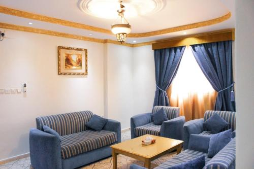 Diyar El Sidik Hotel Apartments Main image 1