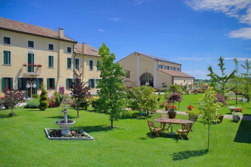 Accommodation in Rovigo