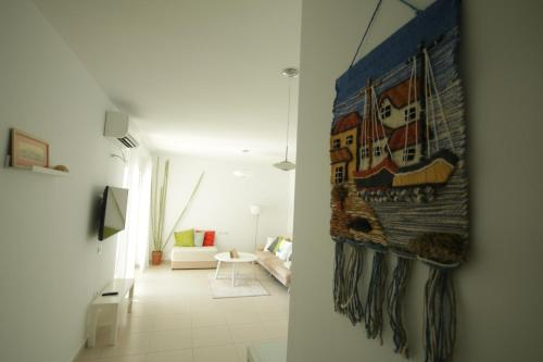 Apartamento con vistas al mar (Apartment with Sea View)
