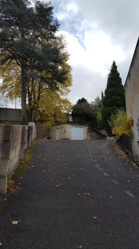 1 Upper Oldfield Park, Bath, BA2 3JX, England.