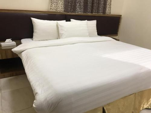 Hotel Al Mamoun Plaza Main image 1
