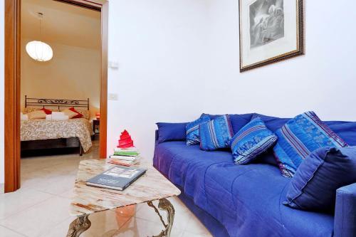 Dodo' Balduina Apartment
