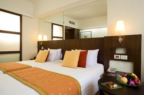 Marvel Hotel Bangkok photo 10