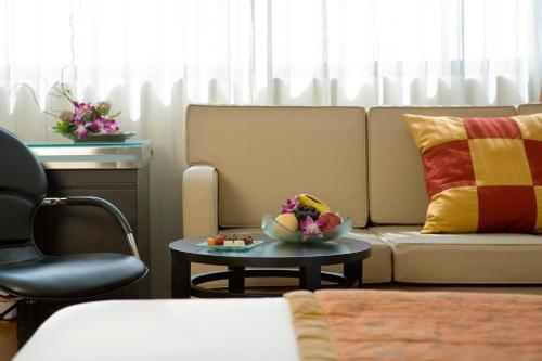 Marvel Hotel Bangkok photo 12