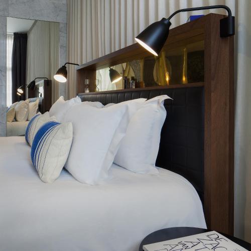 INK Hotel Amsterdam - MGallery by Sofitel photo 35