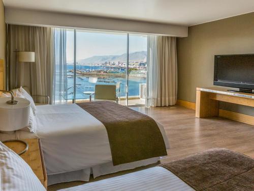 Photo - Terrado Suites Antofagasta