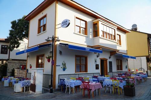 Antalya Umet Apart Hotel harita