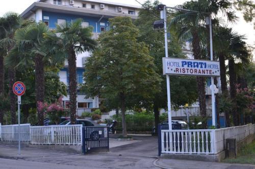 . Hotel Prati
