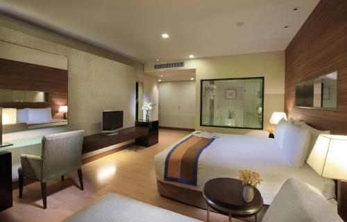 Grand Sukhumvit Hotel Bangkok - Managed by Accor photo 3