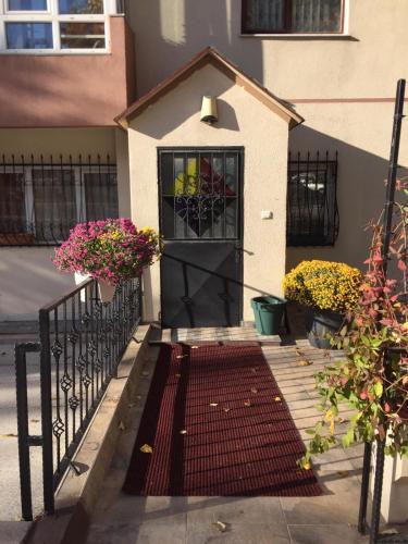 Ankara ACG Expat Home tek gece fiyat