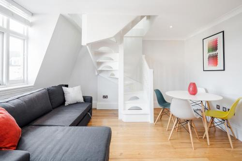 Picture of The Soho duplex by Casaalma