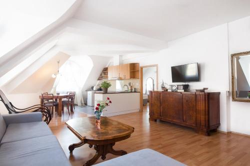 HotelJacob Brno Apartments