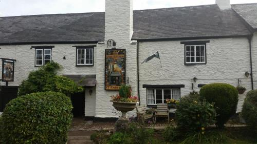 Old Church House Inn - Newton Abbot