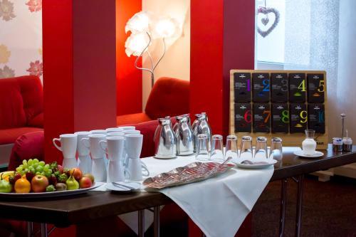Maingau Hotel photo 12