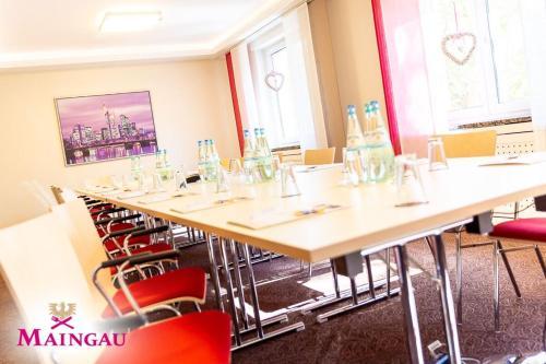 Maingau Hotel photo 13