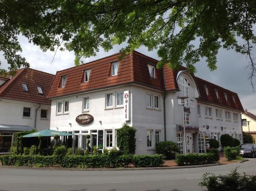 . Hotel Ammerländer Hof