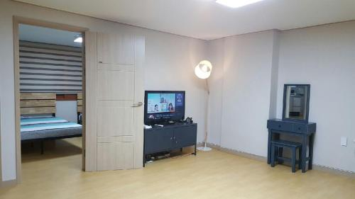 Seoul Station Apartment