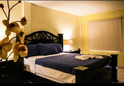Mados Hotel Guanacaste szoba-fotók