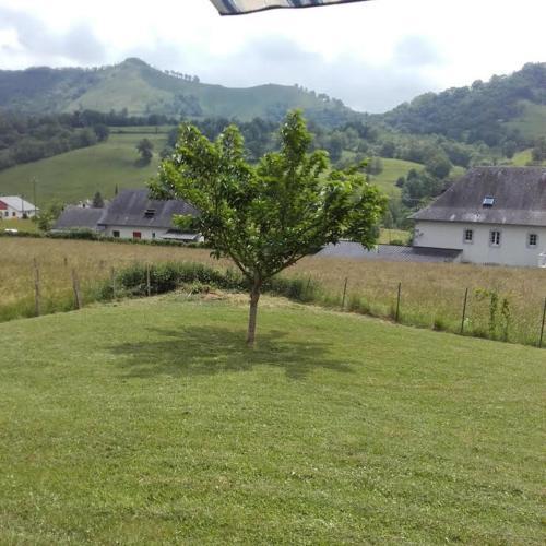 Accommodation in Lacarry-Arhan-Charritte-de-Haut
