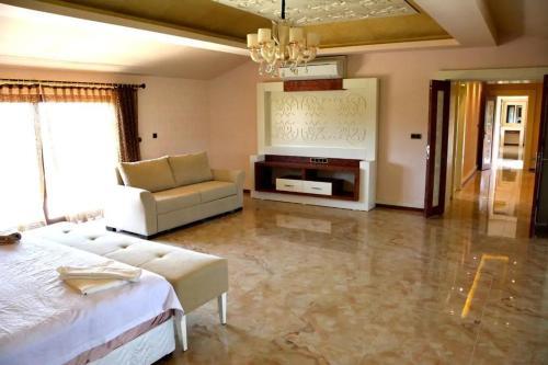 Kemer Villa For Plyours tatil