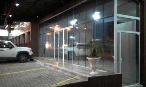 . Rocha's Hotel