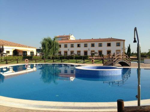 . Hospedium Hotel Cortijo Santa Cruz