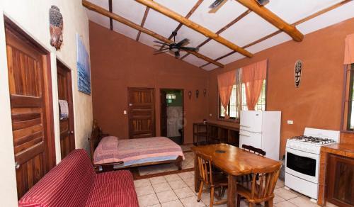 Casa Zen Guesthouse & Yoga Center room photos