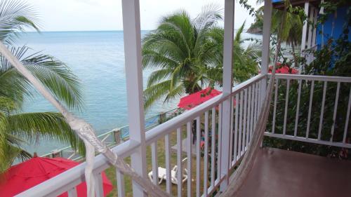 . Hotel Posada del Mar