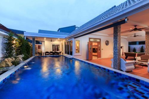 Gala Villa Pattaya Gala Villa Pattaya