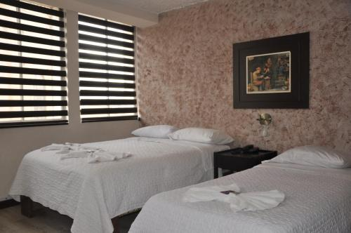 Hotel Catedral Cuenca By PsHotels
