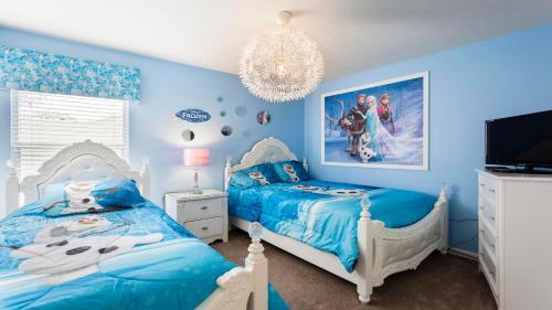 Windsor Hills Luxury Resort with Villa pool- 2712ML Main image 1