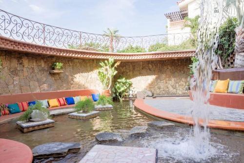 . Quiet Cabo Villa + Pool + Private Outdoor Space