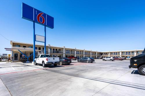 Motel 6 Odessa 2nd St
