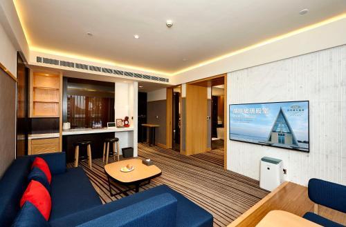 Tongli Lake View Hotel photo 85