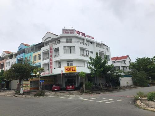 Hoa Khai Apartment & Hotel, Bến Cát