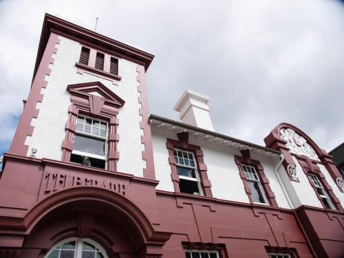 Clarence Boutique Hotel - Tauranga