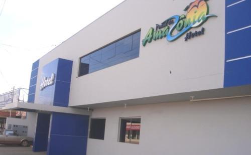 . Hotel Portal da Amazônia