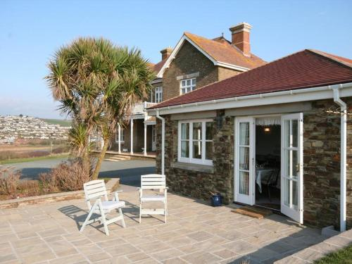 The Beach House, THURLESTONE