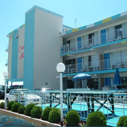 Cara Mara Motel Resort - Wildwood Crest, NJ 08260