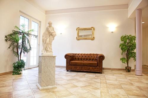 . Wellness Hotel Svoboda