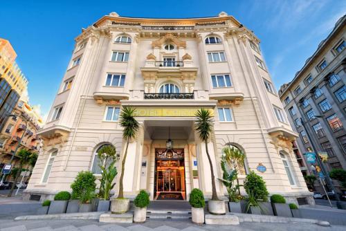 Foto - Hotel Carlton