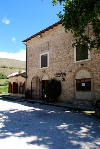 Accommodation in Santo Stefano di Sessanio