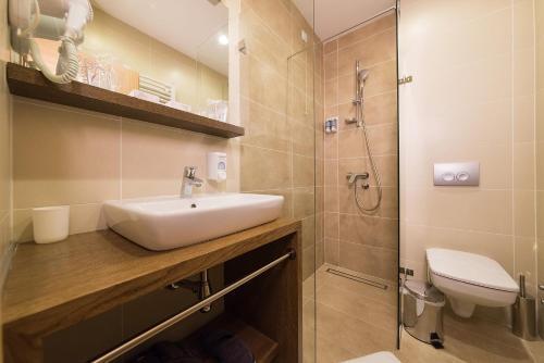 Hotel Mons - Accommodation - Zlatibor