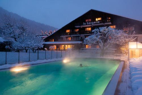 La Bergerie Authentic Hotels Morzine