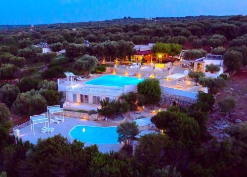 . Corte Di Ferro Hotel & Wellness Resort