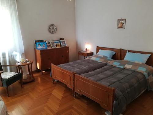 Vintage apartment KOLONAKI, Hotel in Athen