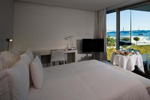 Altis Belem Hotel & Spa - Design Hotels - image 7