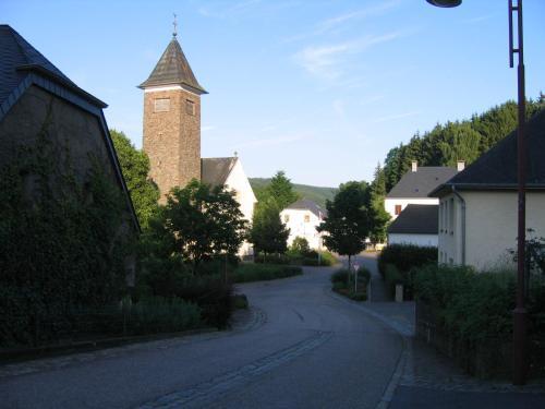 Lellgen - Wilwerwiltz
