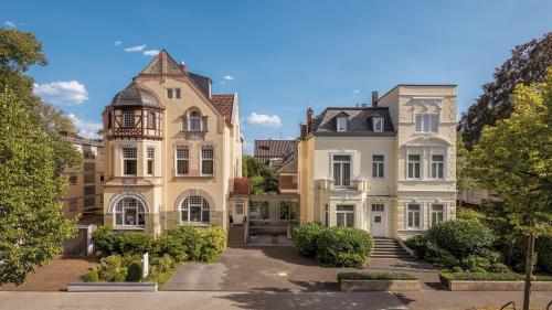 Boutiquehotel Dreesen   Villa Godesberg